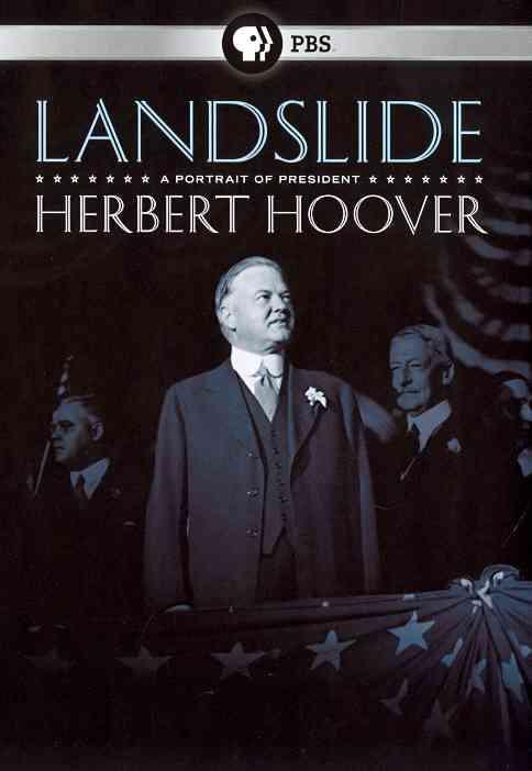 LANDSLIDE:PORTRAIT OF PRESIDENT HERBE BY DUNCAN,CHIP (DVD)