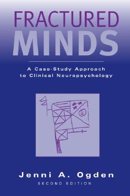 Fractured Minds By Ogden, Jenni A.