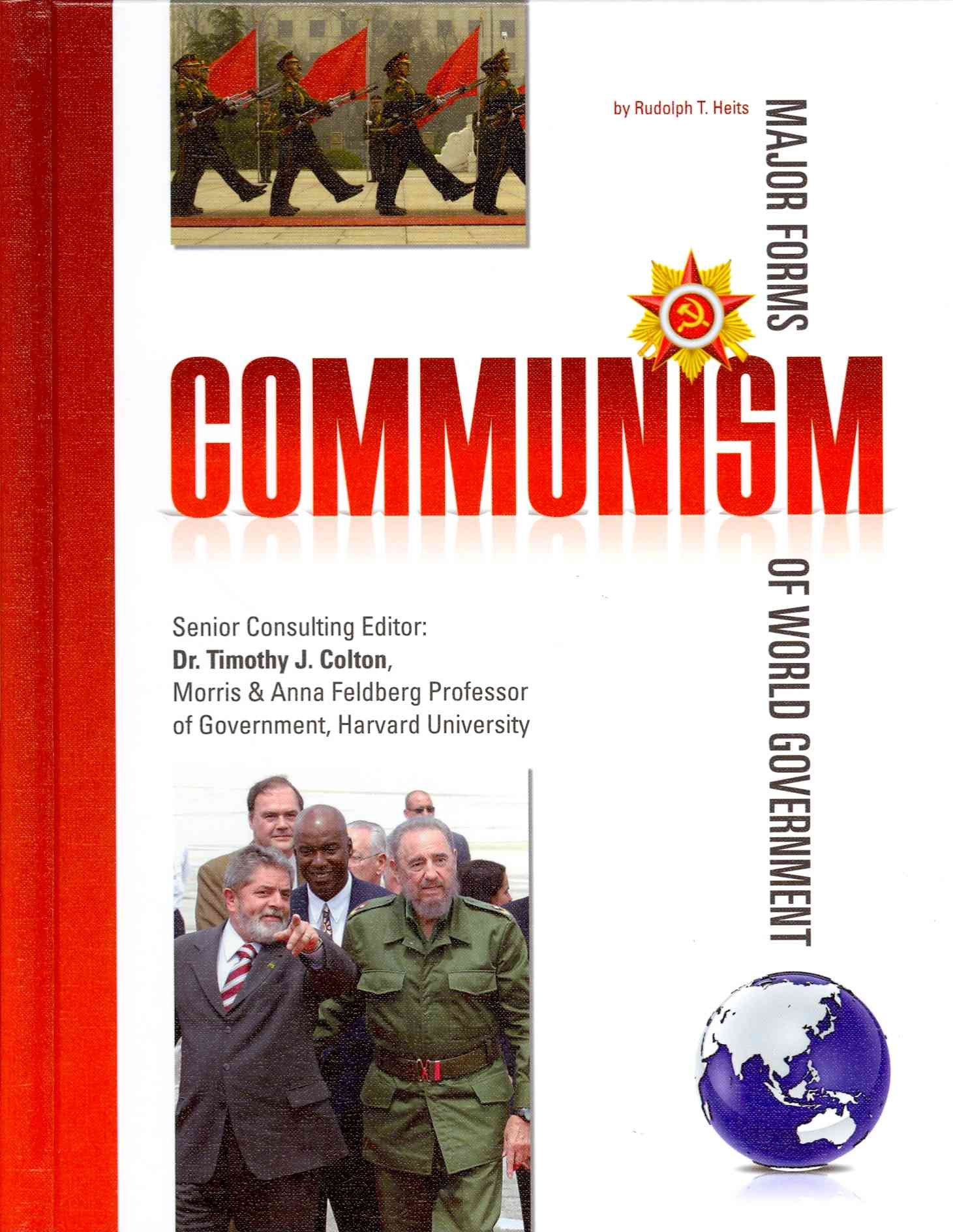 Communism By Heits, Rudolph T.